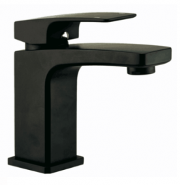 COCO BLACK BASIN MIXER