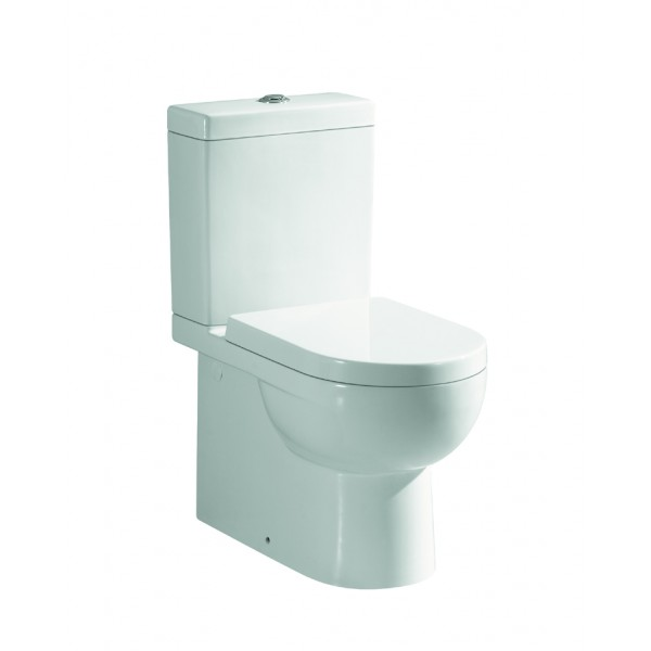 Emma BTW Toilet Suite
