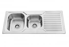 1.5 Bowl Sink SBCK108