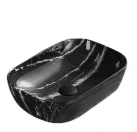 Gloss Black Marble SBC4532BM