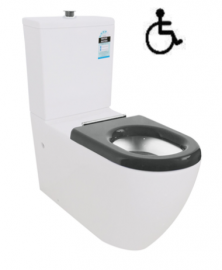 Asta Care Toilet